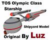 TOS Olympic Shipyard