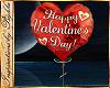 I~Valentine Balloon