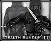 ICO Stealth Bundle M