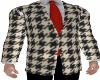 50s Plaid Jacket/Slacks