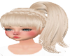mandys new hair