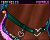 ❤ Heart Belt Jade