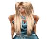 Hair Ash Brown Lizzy 539