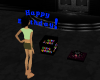 ANIMATED BIRTHDAY BOX