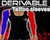 (x)Tattoo Sleeves Der