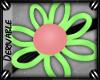 o: Flower Headband F