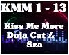 Kiss Me More-Doja Cat