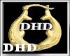 DHD Earrings