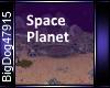 [BD]SpacePlanet