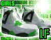[LF] Green Kicks GI