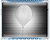 *White Balloon*