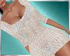 Dress with glitter RLL