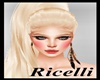 Blond Patroa Ricelli