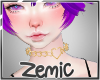 Z; Mystic Necklace
