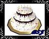 QSJ Birthday Cake