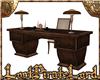 [LPL] Wooden Desk