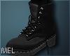 Mel*Dark Boots