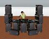 !Black Star DJ Booth