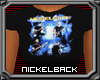 Nickelback Rock-T (F)