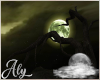 Hallow Moon Tree