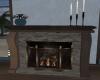 !S! LaRouge Fireplace