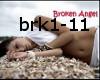 Arash-Broken Angel