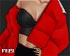 Me Selena Jacket Red