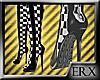 *ERX* TAXY Boots