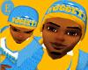 *CA* Nuggets Skully