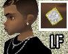 [LF] Diamond Shaped Stud