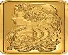 (TCP) Gold Bar