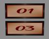 Derivable Double Frames