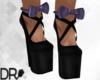 DR- Purple platforms