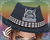 Rodeo Queen Hat + Triggs