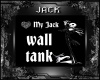 eMy Jack Wall Tank