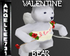 CUPID BEAR ANIMATED PET