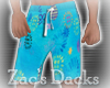 [ZAC] Summer Shorts 1