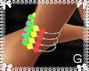 G l Derivable Bracelet