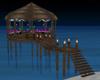 Rainbow Tiki Bar