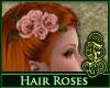 Hair Roses Blush