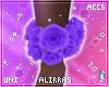 🌸; Bipi Ankle Roses R