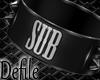 D* Sub Armband R