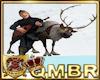 QMBR Frozen 2 Kris&Sven