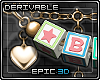 [3D]*Dev* Baby Necklace
