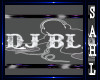 LS~DJ SIGN FOR BLAQ