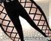 *MD*Black BL Leggings