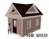 She Shed
