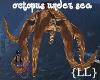 {LL}Octopus Under Sea