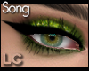 LC Song Flirty Emerald