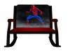 Zinny's Spiderman Rocker